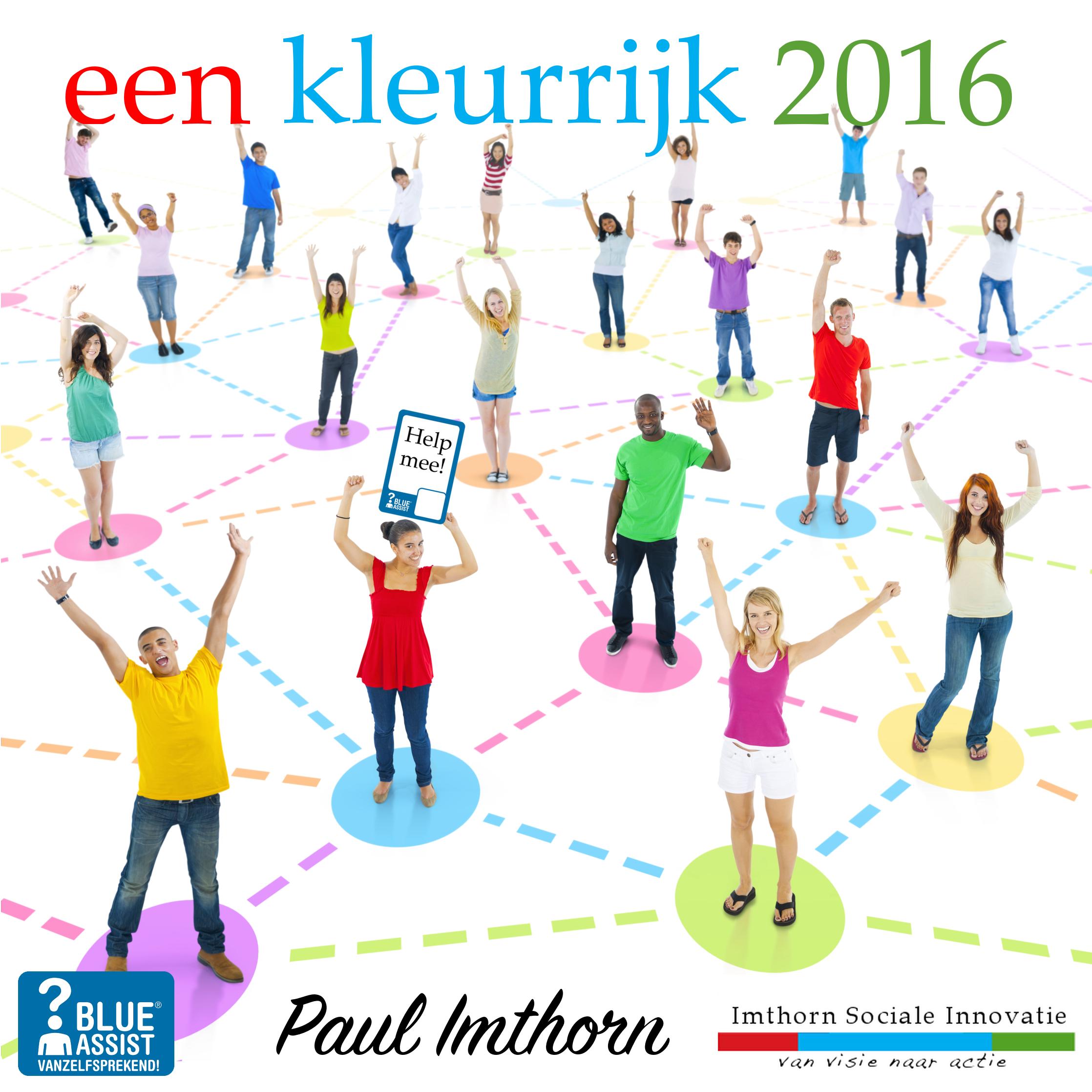 wenskaart 2016 Imthorn Sociale Innovatie